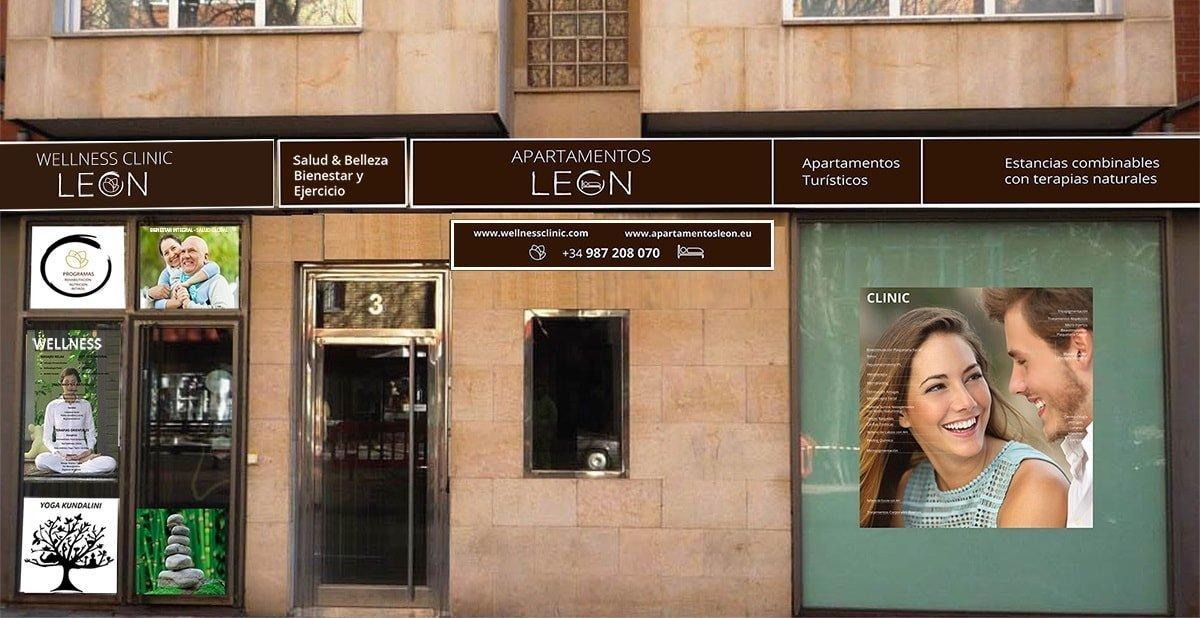 Edificio Wellness Clinic